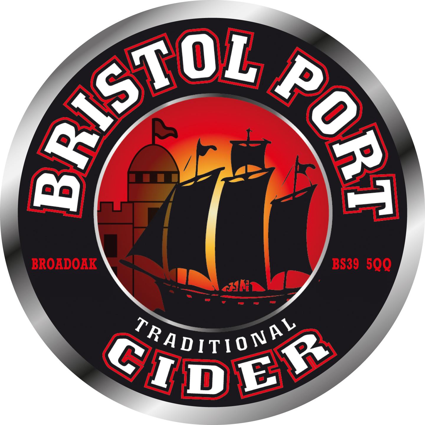 Broadoak Bristol Port 20Ltr Bag In Box Hazy 4.5%