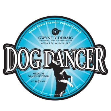 Gwynt Y Ddraig Dog Dancer 20Ltr Bag In Box Clear 6.5%