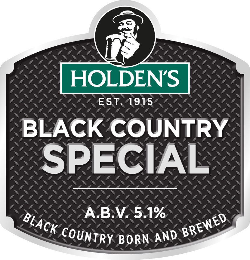 Holdens Special Bitter 9 Gallons Dark Amber 5.1%
