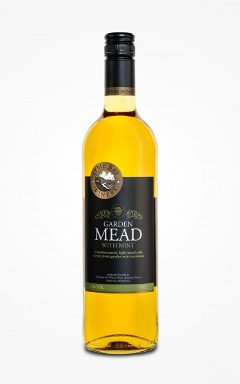 Lyme Bay Winery Garden Mead Wine    11.0%