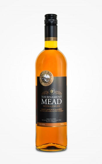 Lyme Bay Winery Tournament Mead Wine    11.0%