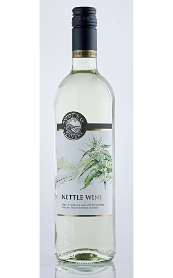 Lyme Bay Winery Nettle Wine 75cl    11.0%