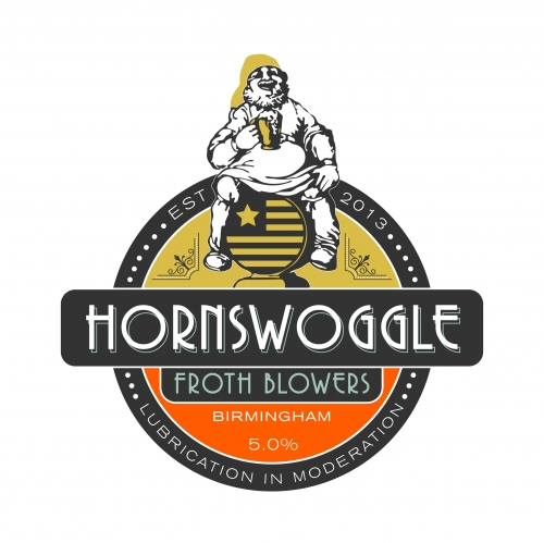 Froth Blowers Hornswoggle 9 Gallons Pale 5.0%