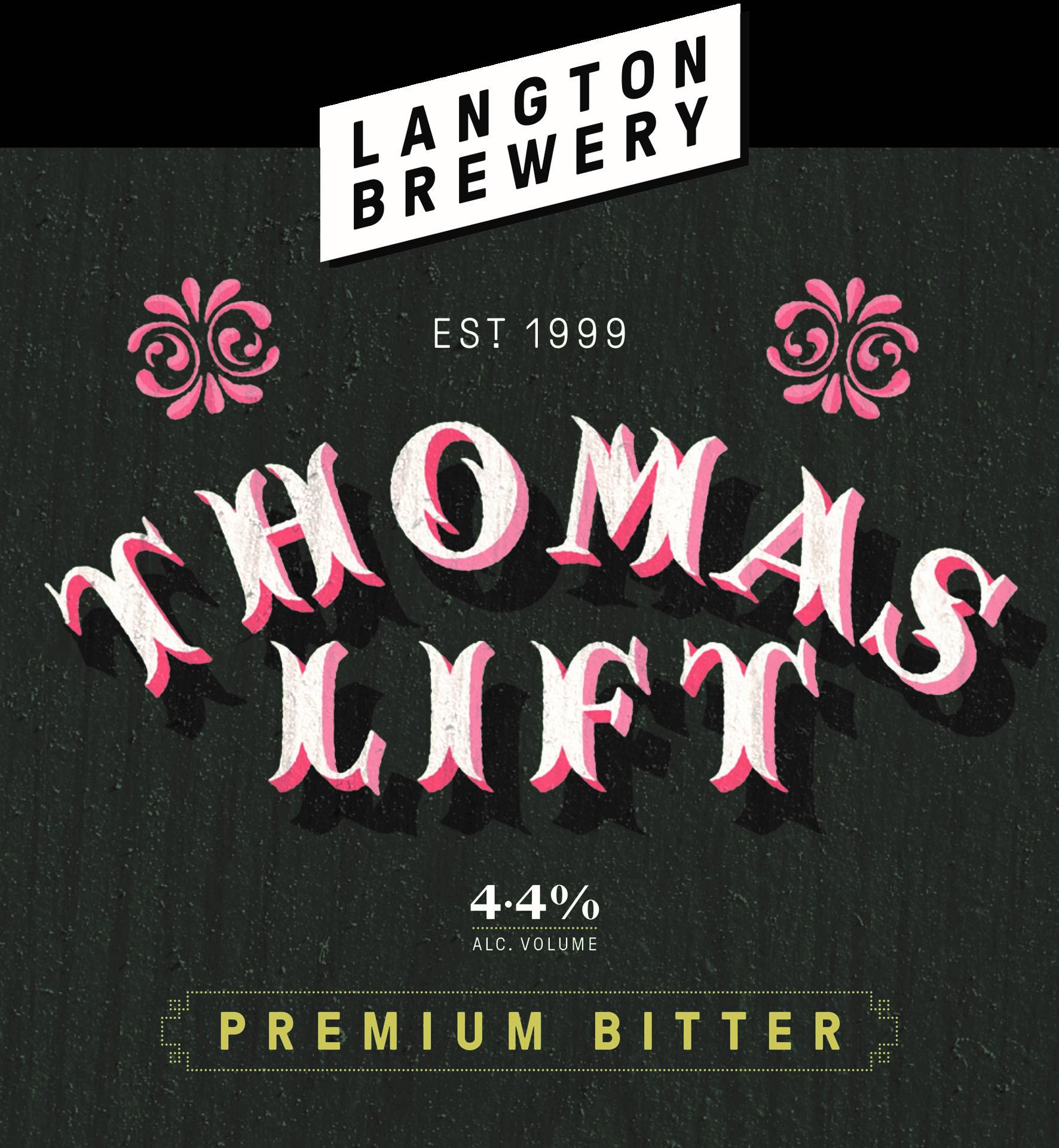 Langton Thomas Lift 9 Gallons Chestnut 4.4%