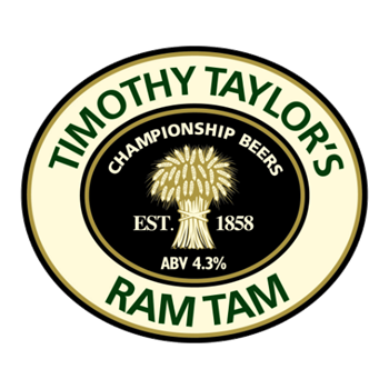 Timothy Taylor Landlord Dark (Ram Tam) 9 Gallons Dark  4.3%