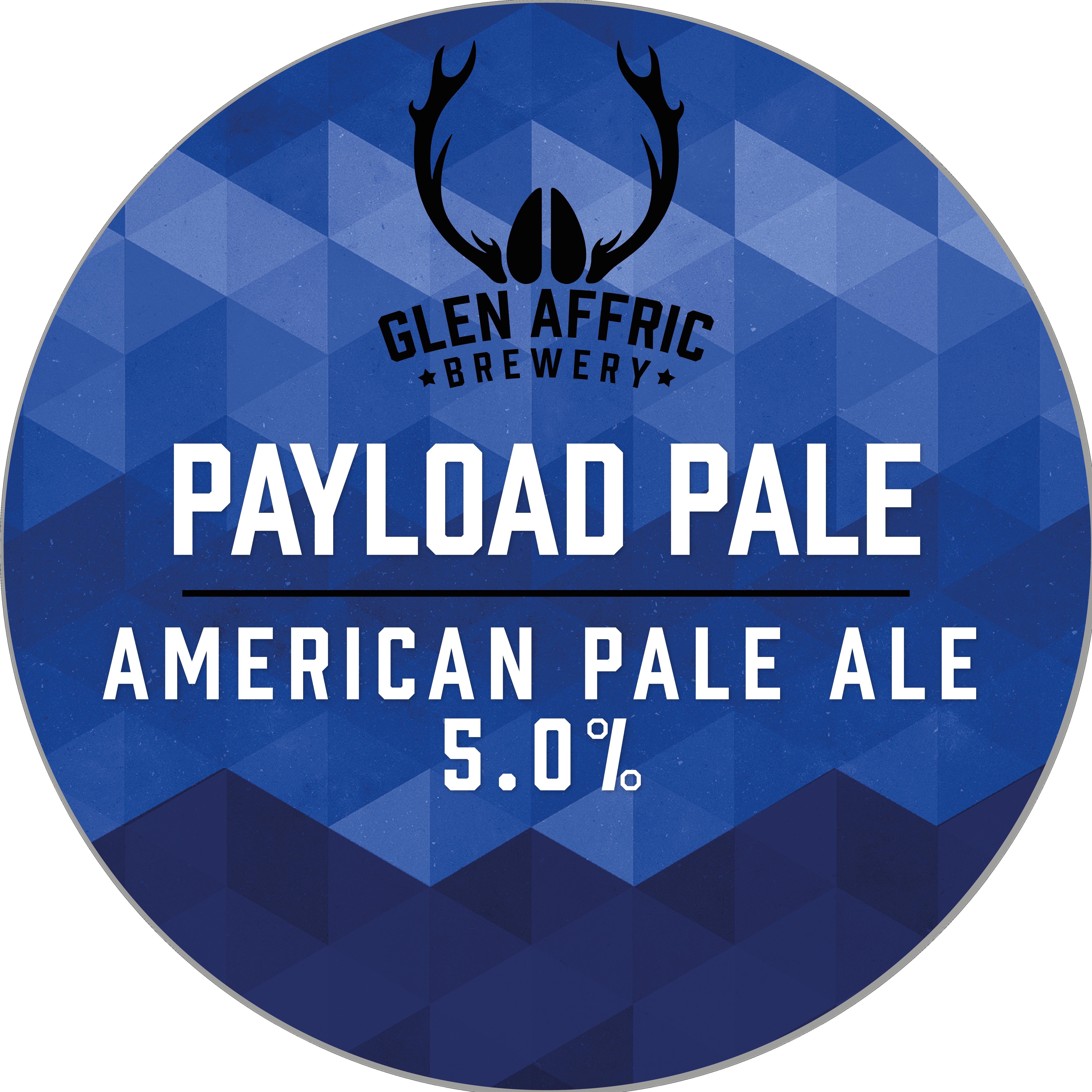 Glen Affric Payload Pale 30Ltr Key Keg 5.0%