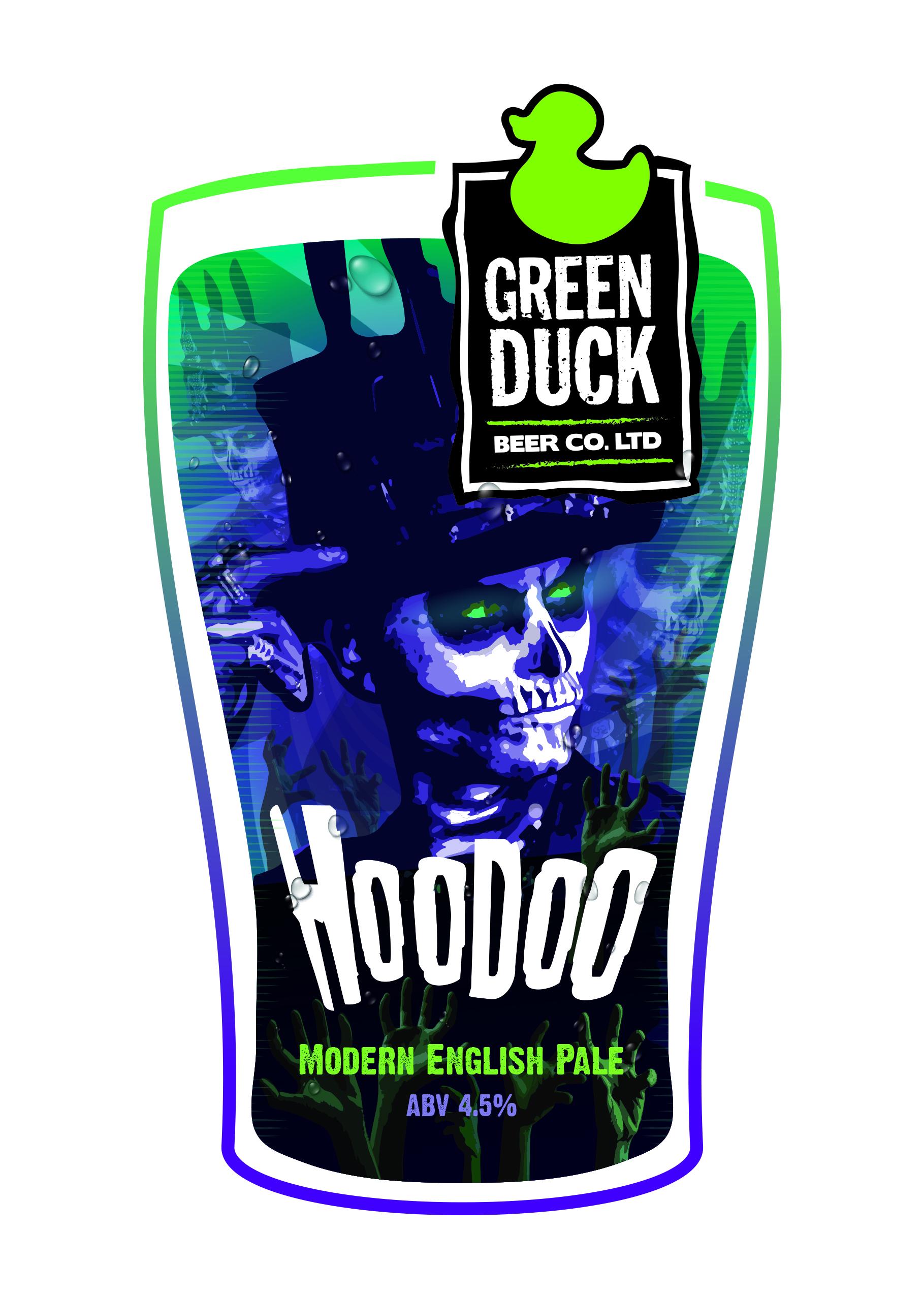 Green Duck Smooth Criminal Stout 9 Gallon Dark 5.0%