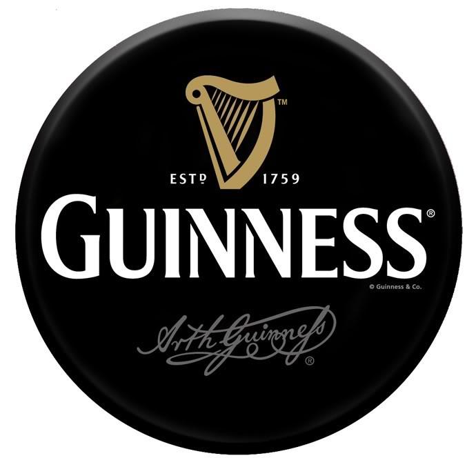 Guinness 30Ltr Black 4.2%