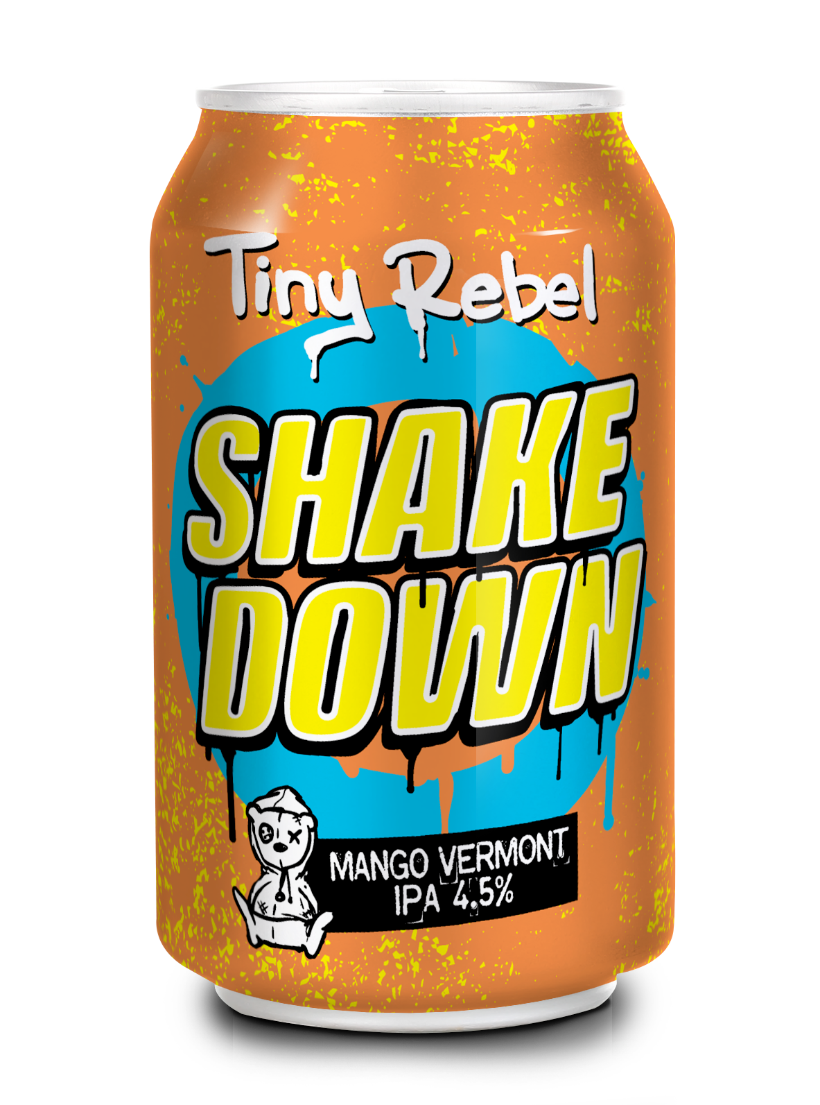 Tiny Rebel Shake Down 24x330ml Cans 4.5%