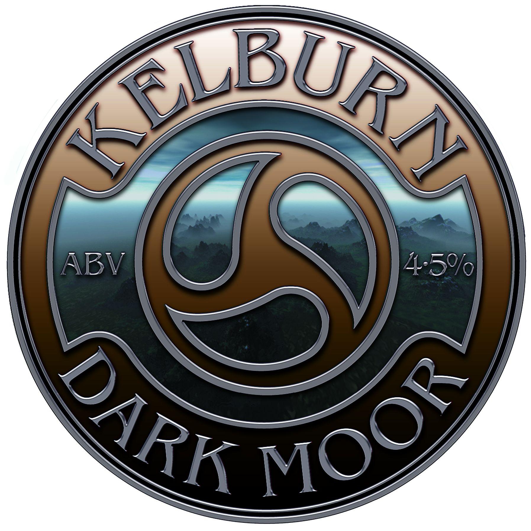 Kelburn Dark Moor 9 Gallons Dark 4.5%